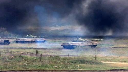 OTAN/Exercice militaire en Hongrie : un message à la Russie