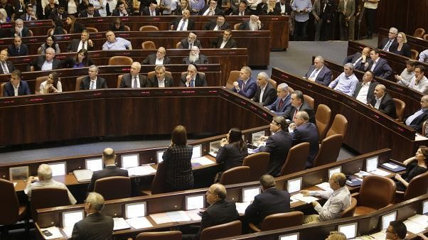 Encore des élections en Israël, les troisièmes en un an