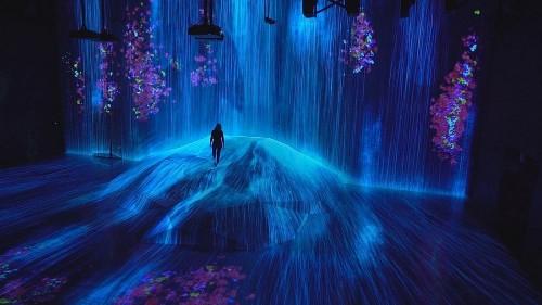 Tokios Kunstszene: lebendig und unkonventionell
