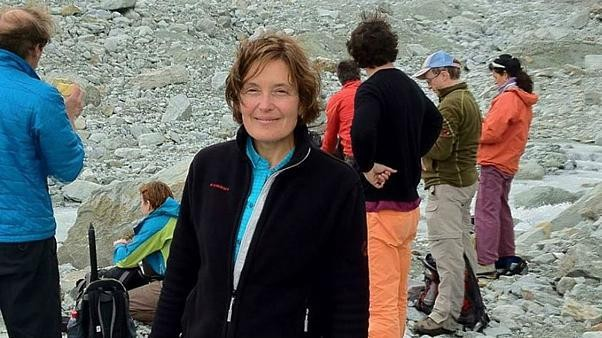 """""""Ich musste das machen"""": Verdächtiger gesteht nach Mord an Dresdner Wissenschaftlerin"""