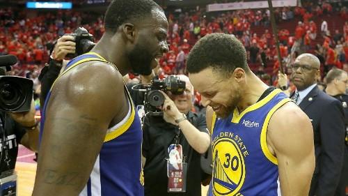 Golden State Warriors sigue haciendo historia