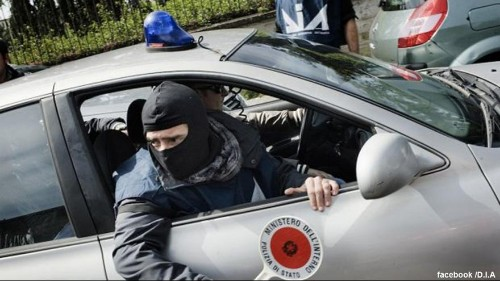 'Ndrangheta mafia investing in media to manipulate, threaten democracy