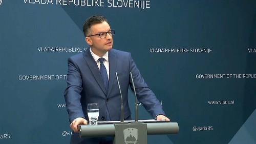 Sloweniens Ministerpräsident Marjan Sarec erklärt seinen Rücktritt