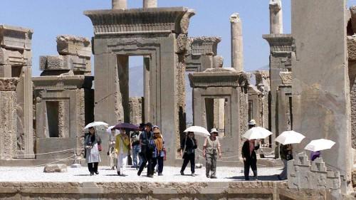 Pentagon implies it won't target Iran cultural sites