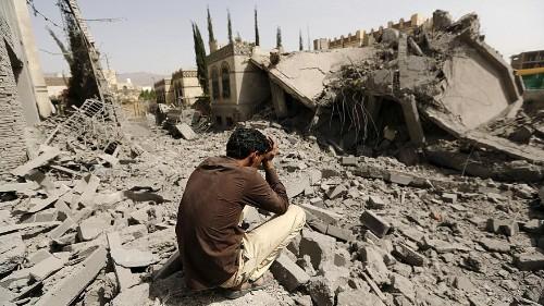 أهم الأحداث المفصلية في حرب اليمن التي دخلت سنتها الخامسة اليوم