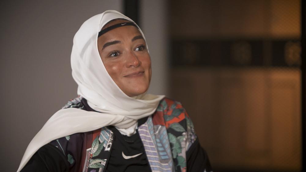 Manal Rostom: Leistungssportlerin und Vorkämpferin für Frauenrechte