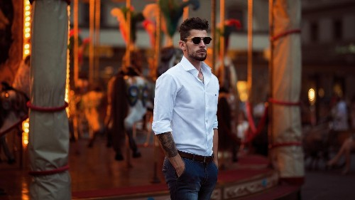 This fashion brand called Gatsby's is dressing generations of men