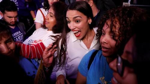 Midterm: la carica delle giovani democratiche