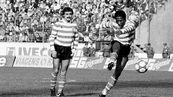 Morreu Rui Jordão (1952-2019), antigo goleador do Sporting CP e de Portugal