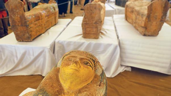 La plus grande découverte archéologique depuis plus d'un siècle