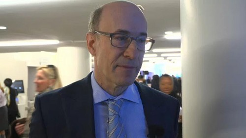 """Давос-2019: """"брексит"""" и финансовые риски"""