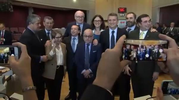 L'accord entre l'UE et les pays du Mercosur permettrait d'économiser plus de 4 milliards d'euros