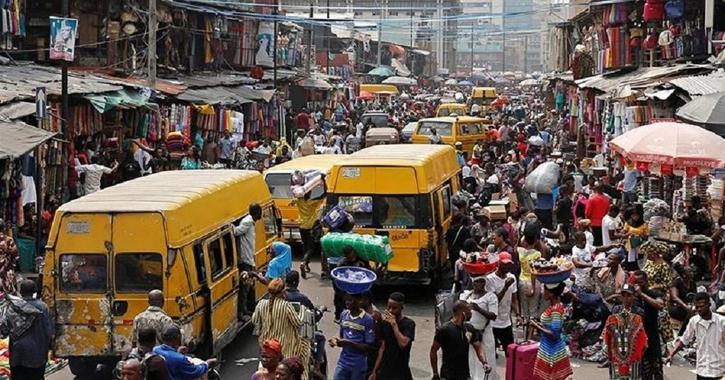 Nigeria's economy grows by 1.8% in first quarter of 2020 | Africanews