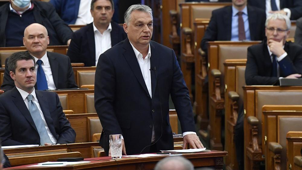 The EU needs to stop funding Viktor Orbán's emergency rule ǀ View