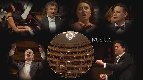 Star-studded gala wows La Scala!