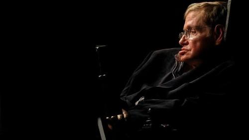 Vefatının ardından Hawking: Genetiği değiştirilmiş 'süperinsanlar' insanlığın sonunu getirebilir