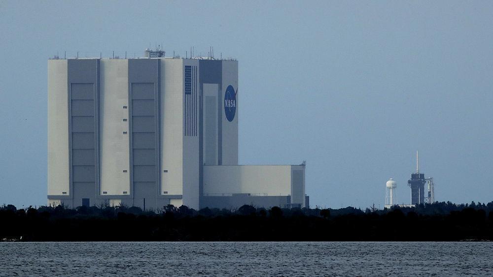 Pour SpaceX, le jour de gloire est arrivé