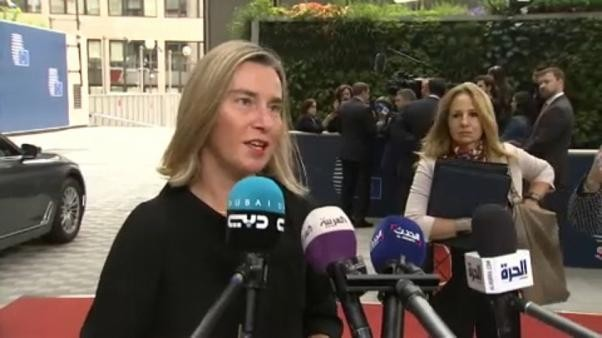 Brüssel an Moskau: INF-Vetrag nicht kündigen