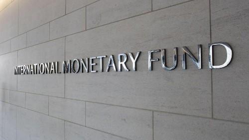 IMF: Türkiye'nin yardım isteyeceğine dair işaret yok