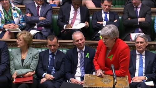 Theresa May : la succession est ouverte, Boris Johnson favori