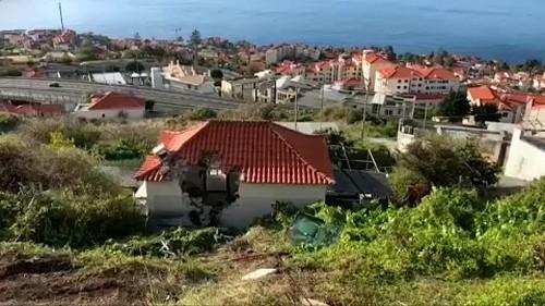 Homenagens e comoção na Madeira