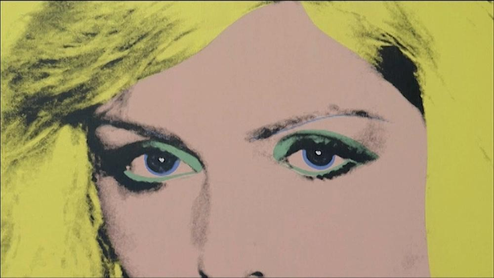 Warhol em retrospetiva