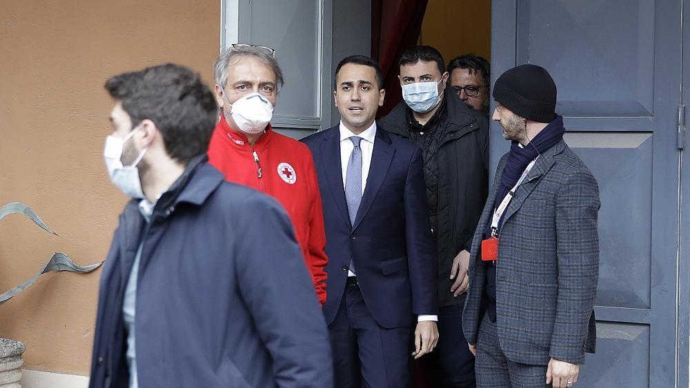 إيطاليا تحذر حكومات أوروبية من معاملة مواطنيها مثل مصابي الجذام