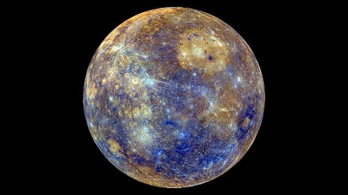 Countdown to Europe's space mission to Mercury begins
