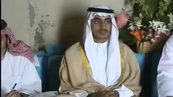 La mort d'Hamza Ben Laden confirmée par Donald Trump