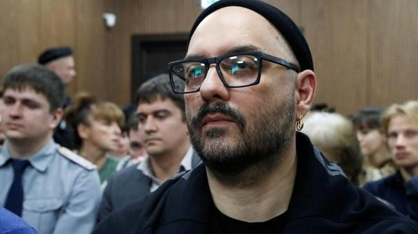 Kirill Serebrennikov: Russian theatre director has house arrest conditions lifted by Moscow court