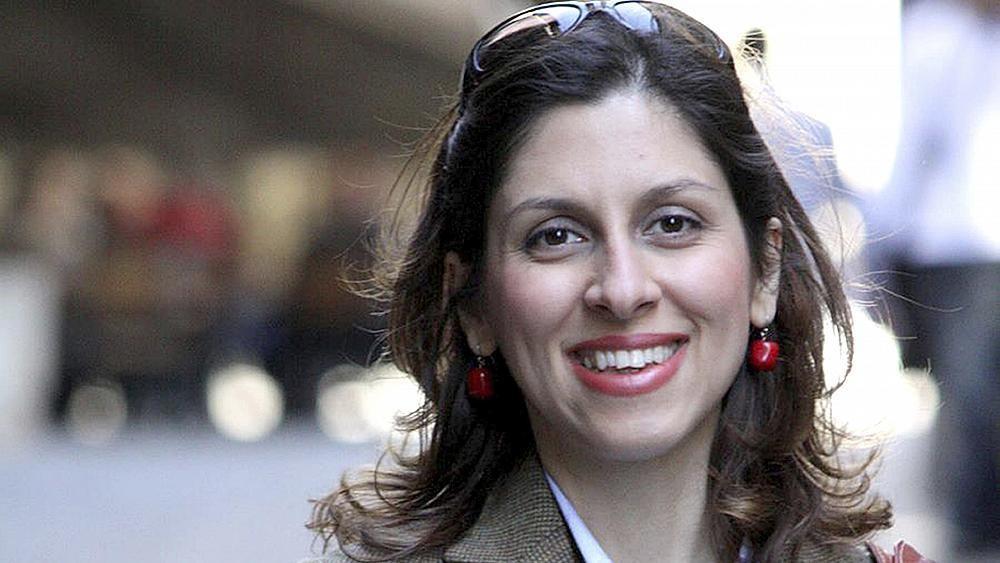 Nazanin Zaghari-Ratcliffe's trial postponed in Iran