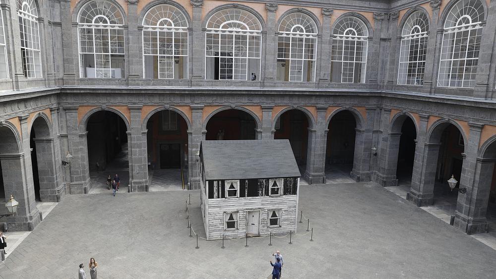 Rosa Parks, icona dei diritti degli afroamericani: la sua casa rivive al Palazzo Reale di Napoli
