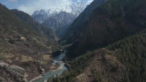 Himalayan glaciers melting at alarming rate, satellite data shows