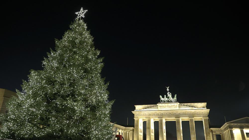 """Schlechte Zeiten für Weihnachtsmärkte: """"Winterwelt"""" wird abgebaut"""