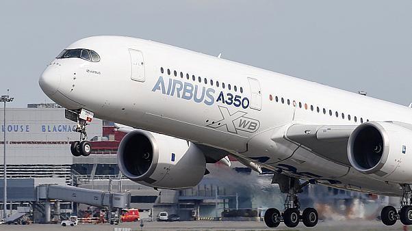 Wegen Airbus-Subventionen: USA dürfen Strafzölle verhängen