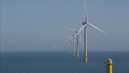 Londres vise la neutralité carbone en 2050