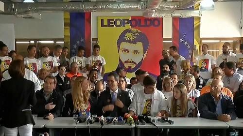 Venezuela : une lutte par concerts interposés