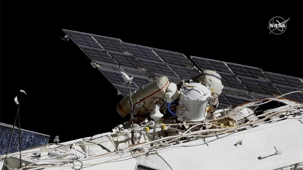 Europe signs €86 million deal to bring space trash home