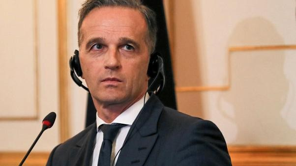 German minister casts doubt on Huawei participation in 5G build-out