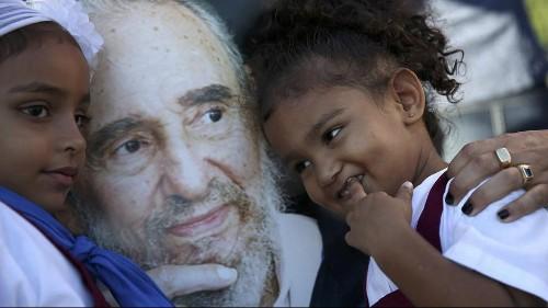 Muore Fidel Castro, dieci anni prima aveva abbandonato la scena pubblica