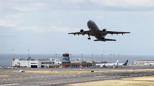 Doze feridos repatriados da Madeira para a Alemanha