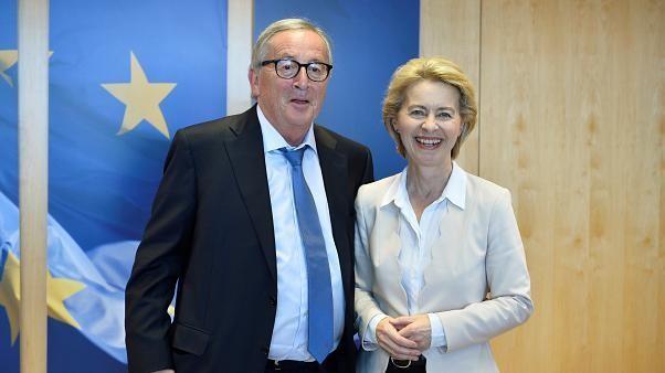 El Presidente de la Comisión Europea Jean Claude Juncker es operado de urgencia en Luxemburgo
