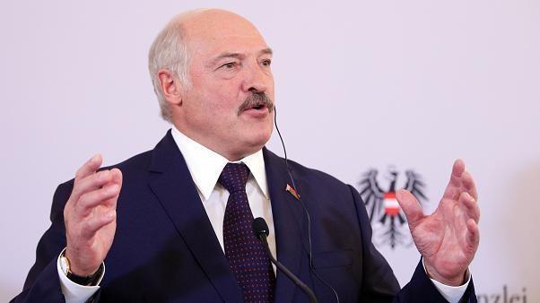 """Lukaschenko in Wien: """"Todesstrafe nur mit Referendum abschaffen"""""""