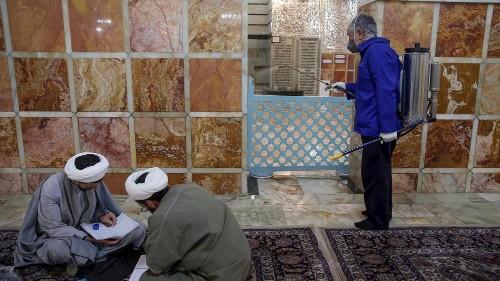 Poussée de fièvre du Covid-19 en Iran, même le vice-ministre de la Santé est infecté