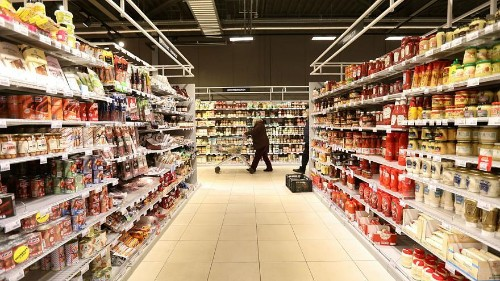 How might EU trade sanctions on the US hit consumers?