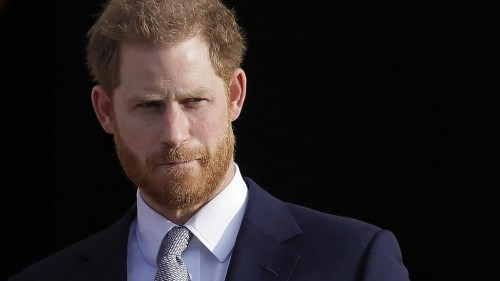 Prince Harry speaks out: 'I want you to hear the truth from me'