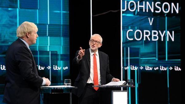 Johnson vs Corbyn: si chiamano elezioni, ma è il referendum-bis sulla Brexit