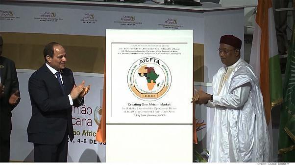 Dubai will den Handel mit Afrika fördern