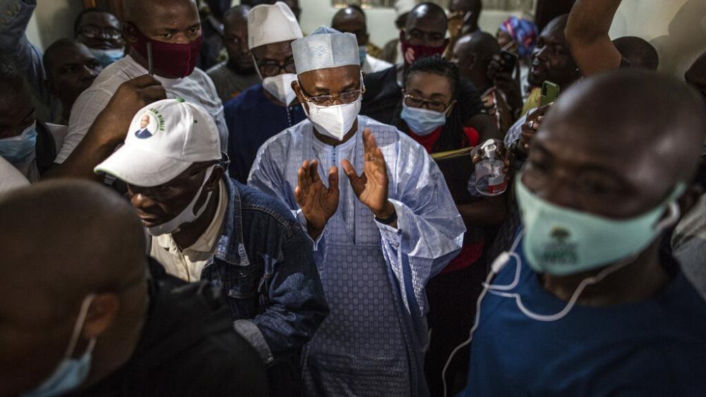 Guinée : l'opposant Cellou Dalein Diallo revendique la victoire
