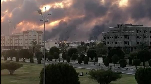 Les rebelles houthis ciblent le pétrole saoudien